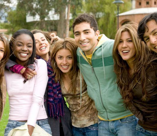 youth leadership training