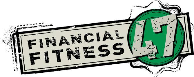 financial fitness logo