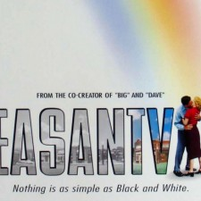 pleasantville movie review