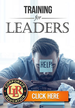 leadership development for executives, managers, leaders and pastors