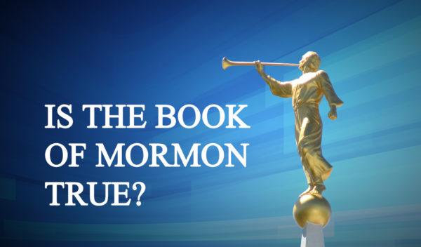 Mormon Tract Establishes Authority of Bible