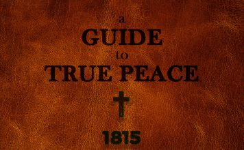 A Guide to True Peace free pdf download