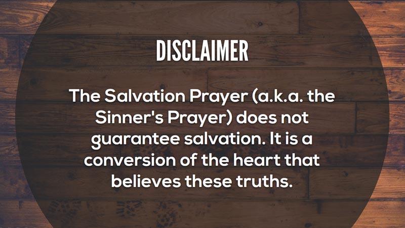 evangelism 101 slide 02