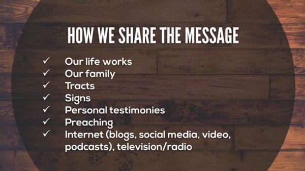 evangelism 101 slide 03