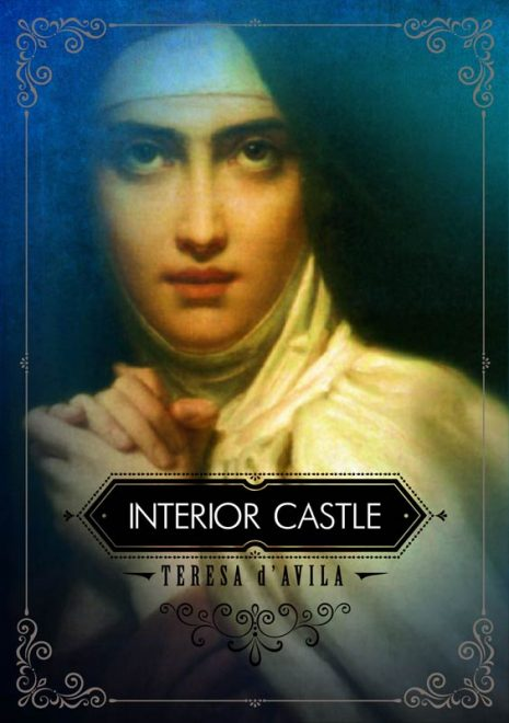 teresa of avila interior castle cover