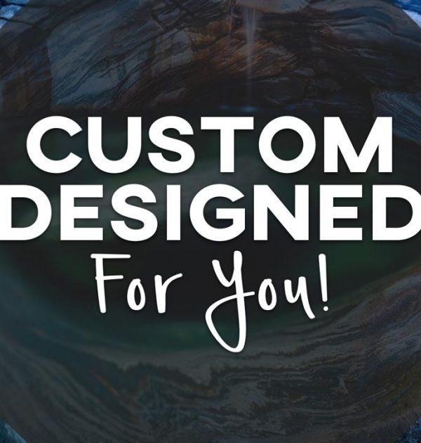 custom designed powerpoint templates