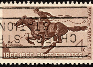 email marketing is better than using the pony express