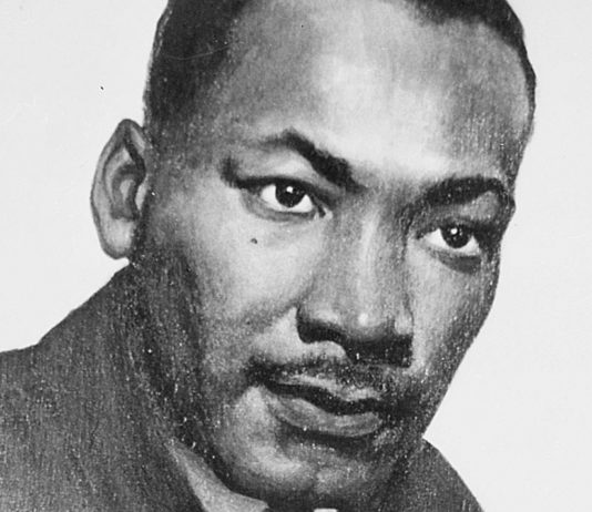 martin luther king jr pro-life