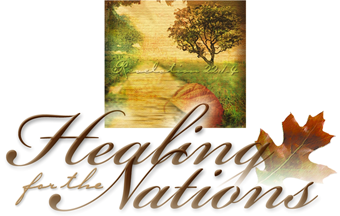 Christian retreats by Healing for the Nations