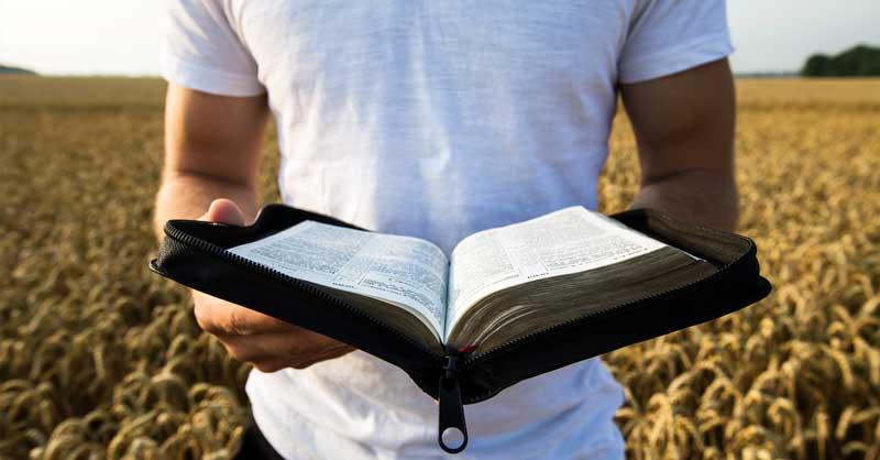 intentional evangelism