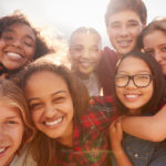 Youth Ministry: Teaching Prayer to Teens