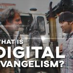 What is Digital Evangelism?