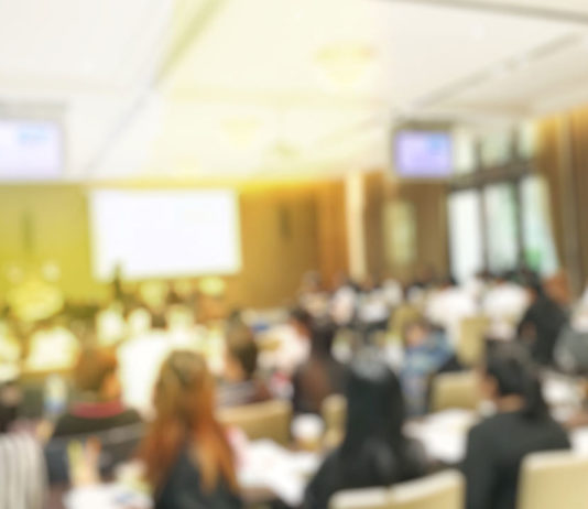 conference sponsorship package examples
