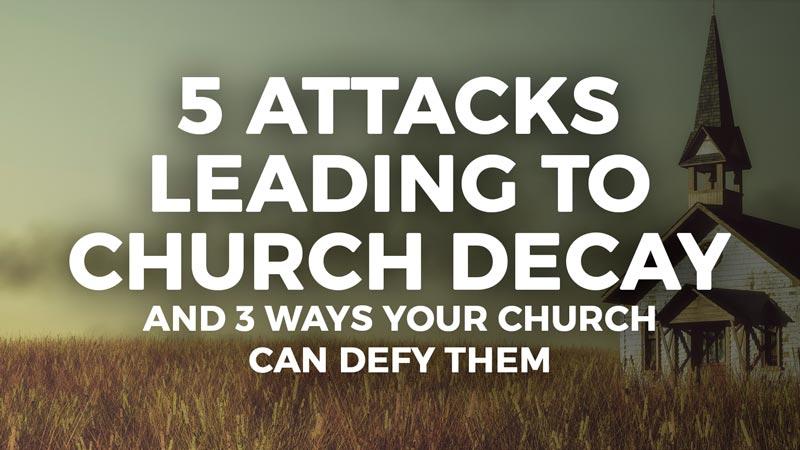 webinar for churches