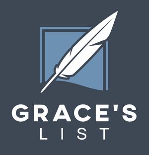 graceslist logo