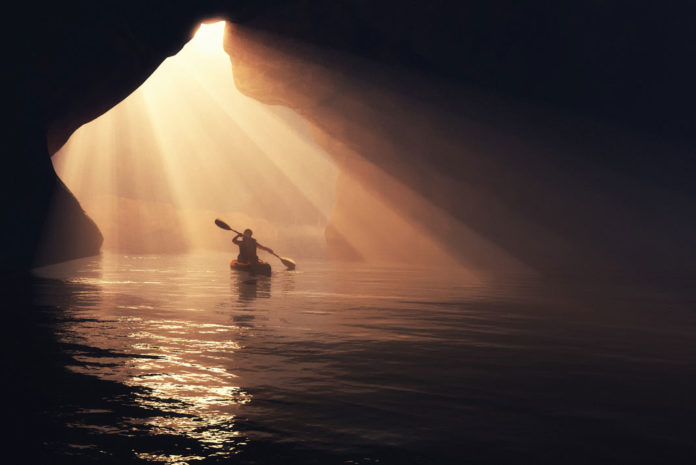 Jesus will pierce your darkness