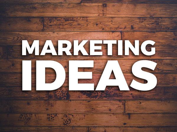 church marketing services