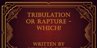 pamphlet tribulation or rapture which oswald smith
