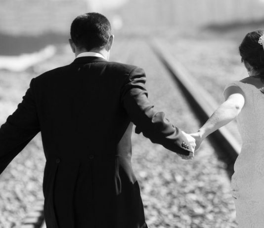 restore balance in marriage