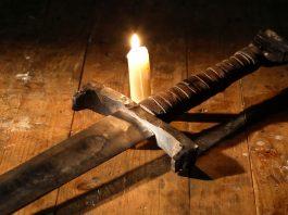 spiritual warfare prayers scriptures