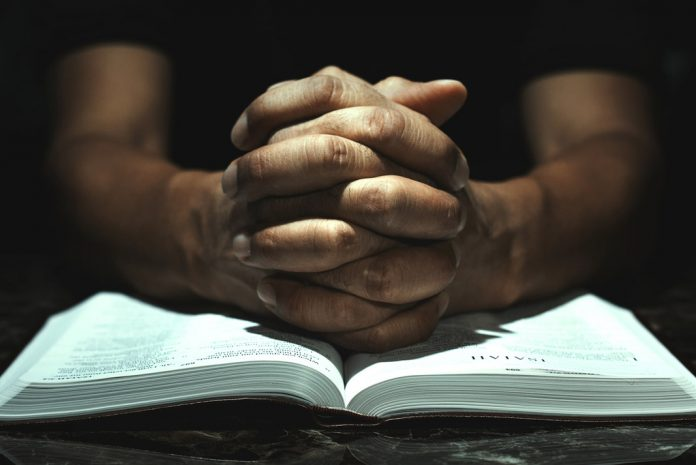 prayers for pastors
