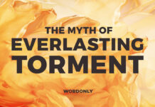 the myth of everlasting torment
