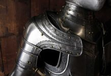 spiritual warfare armor of God