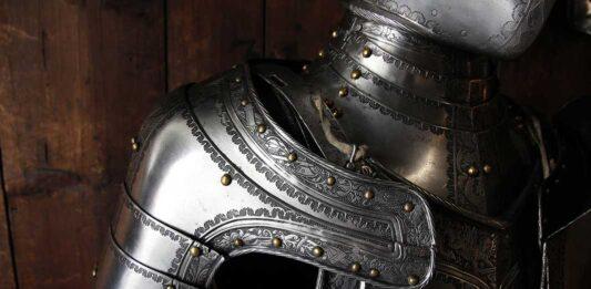 spiritual warfare armor of God