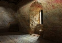 upper room pentecost