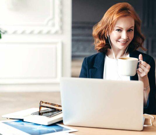 virtual presenters checklist