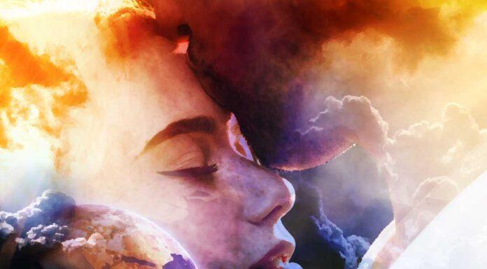 third dimension love