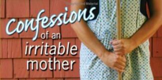confessions of an irritable mother