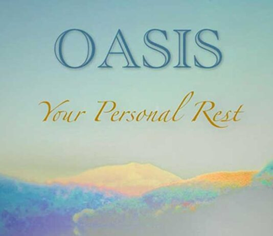 book moore oasis devotionals