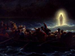 deity of Christ