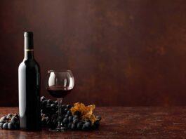 new covenant wine