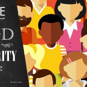 One in God is a majority